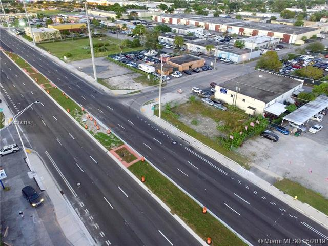 2301 S State Road 7 Rd, West Park, FL, 33023