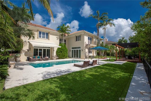 621 Destacada Ave, Coral Gables, FL, 33156