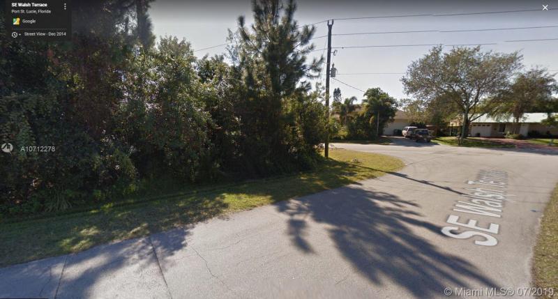 202 SE Walsh Ter, Port St Lucie, FL, 34983