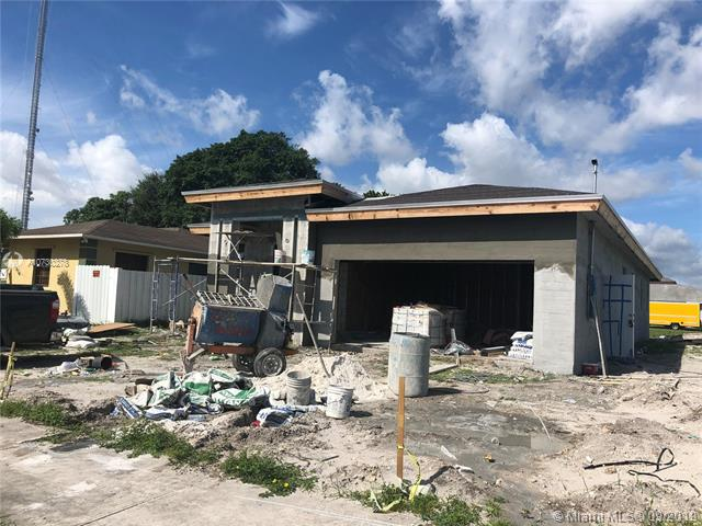 2308 SW 48th Ave, West Park, FL, 33023