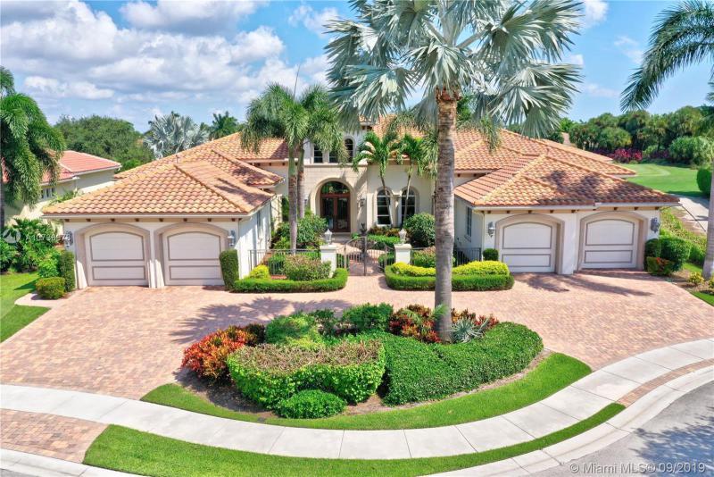 669  Hermitage Cir,  Palm Beach Gardens, FL