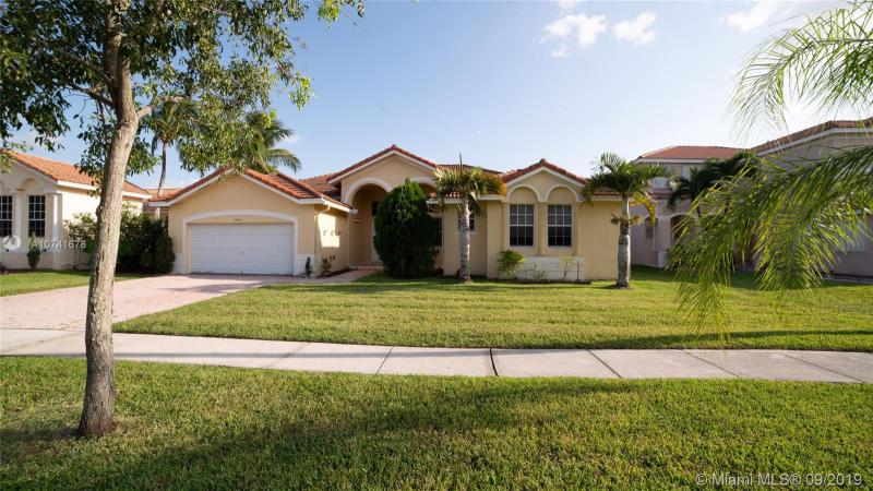 16450 NW 16th St, Pembroke Pines, FL, 33028