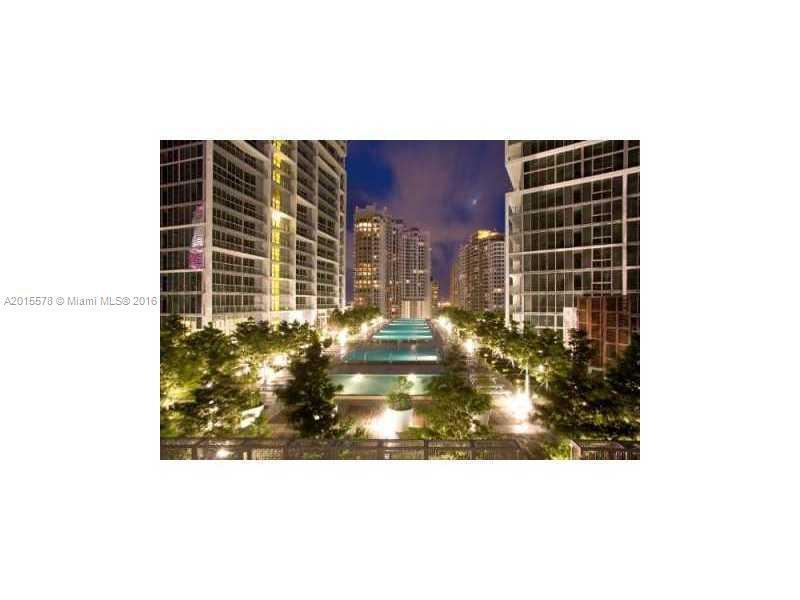 ICON BRICKELL - Miami - A2015578