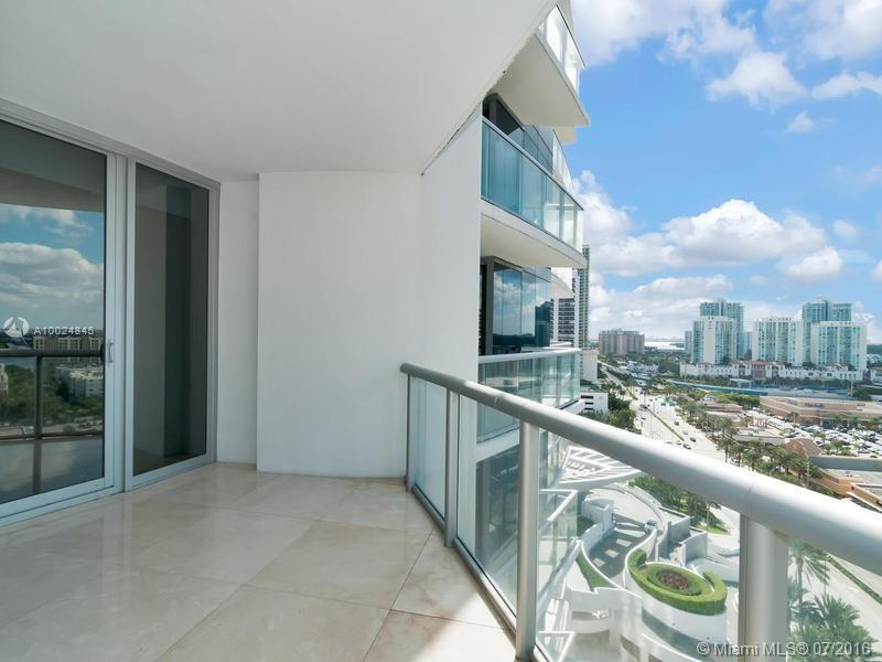 Sunny Isles Beach Residential Rent A10024845