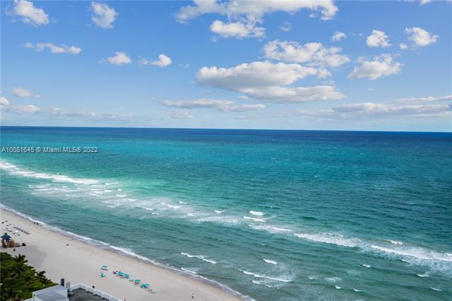 16699 Collins Ave  Unit 2705, Sunny Isles Beach, FL 33160