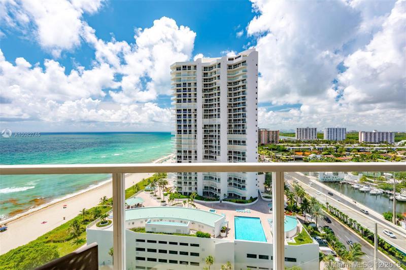 16699 Collins Ave  Unit 2903, Sunny Isles Beach, FL 33160