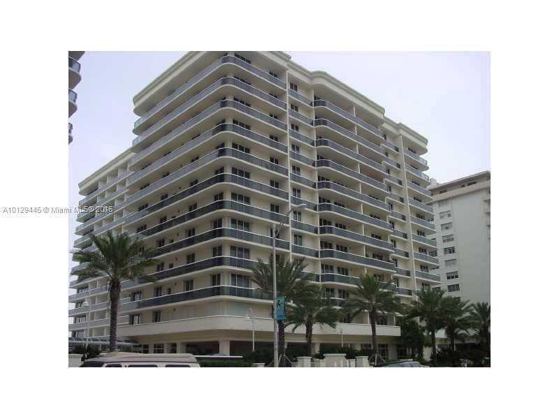 Surfside Residential Rent A10129445