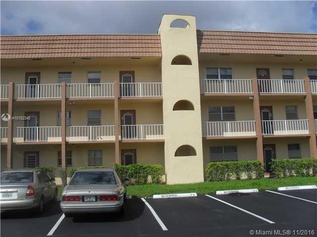 8100 Sunrise Lakes Blvd  Unit 108, Sunrise, FL 33322