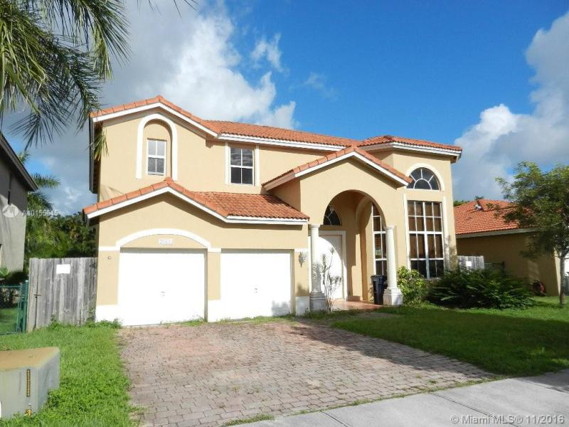 Cutler Bay Single Family A10155645