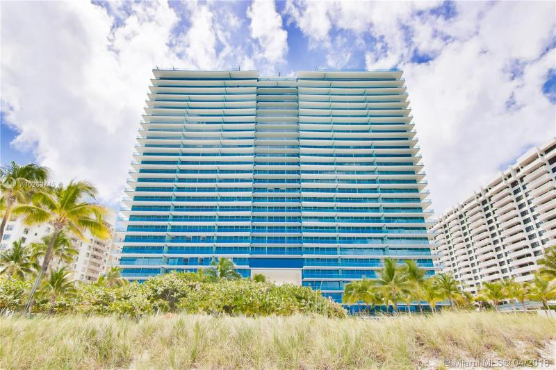 Real Estate For Rent 10201   Collins Ave #604S Bal Harbour  FL 33154 - Oceana Bal Harbour Condo