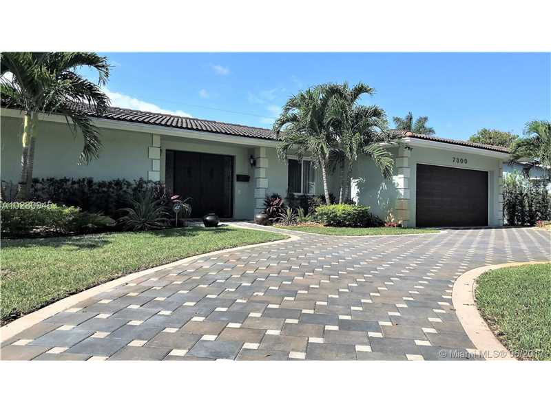 1100 75th Ave , Plantation, FL 33313