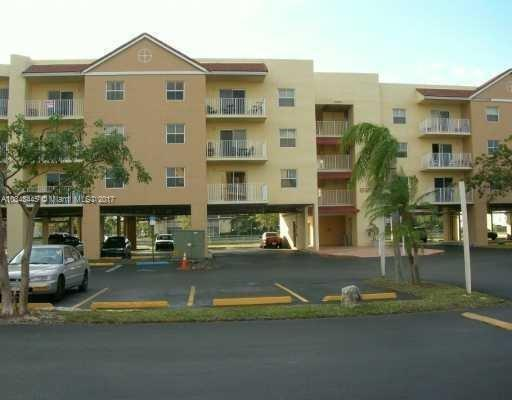 8200 SW 210th St  Unit 312, Cutler Bay, FL 33189-3469