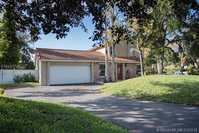 Homes For Sale In Ramblewood South Coral Springs Fl