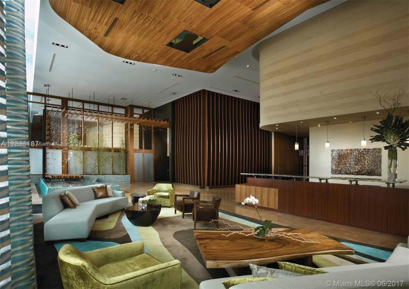 Residential Rental En Rent En Miami-Dade  , Miami, Usa, US RAH: A10423645