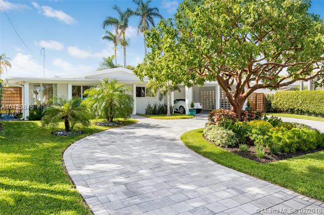 MIDDLE RIVER MANOR ADD - Wilton Manors - A10425845