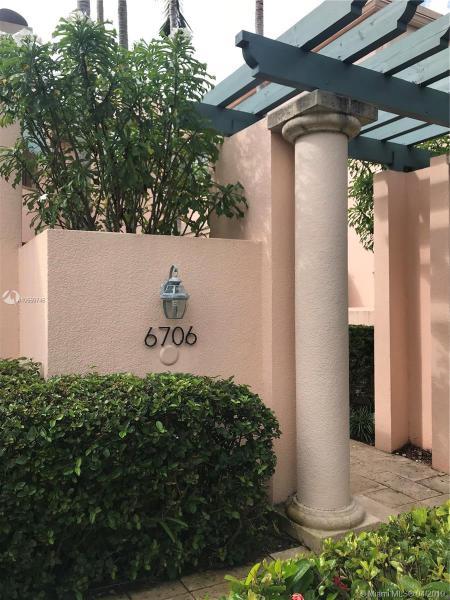 6706 SW 88th Ter 6706, Pinecrest, FL, 33156