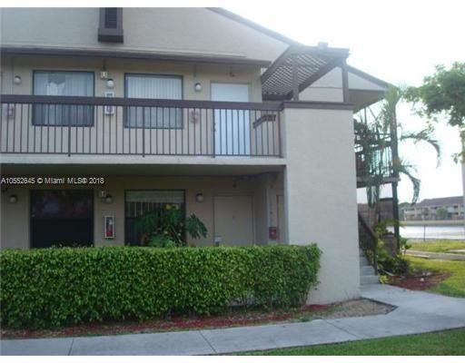 625 SW 210 ST.  Unit 202, Miami Gardens, FL 33169-