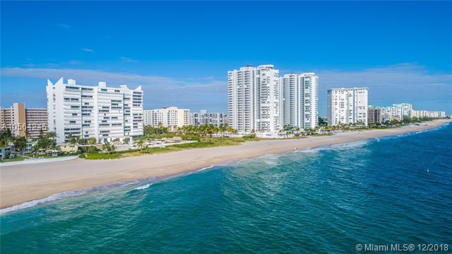 THE WITTINGTON CONDO The Witti - Pompano Beach - A10564245
