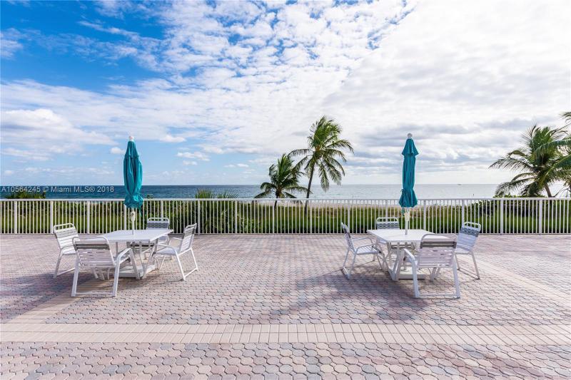 THE WITTINGTON POMPANO BEACH FLORIDA