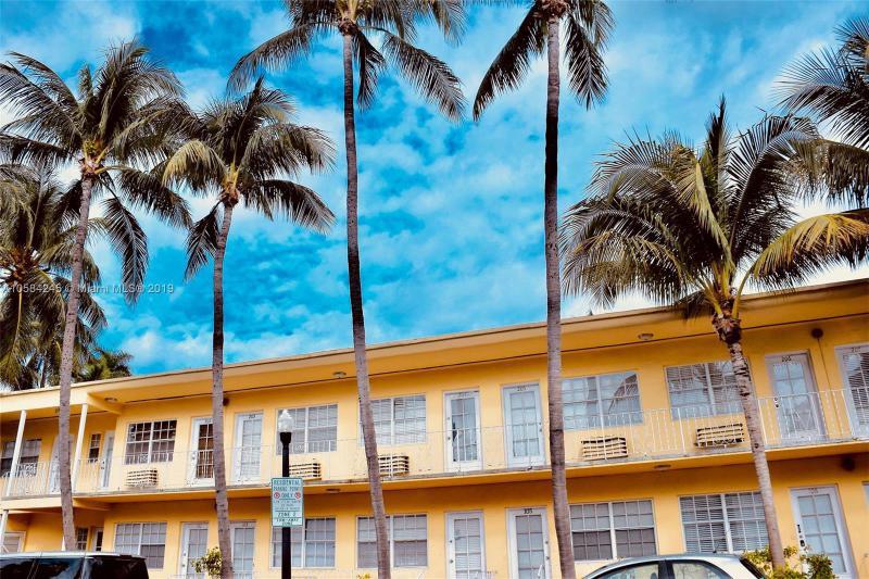 1334  EUCLID AVE , Miami Beach, FL 33139-