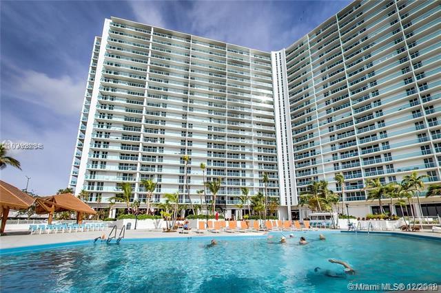 100 bayview dr 2002, Sunny Isles Beach, FL, 33160