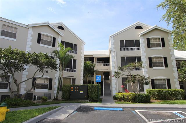 2810 N Oakland Forest Dr  Unit 106, Oakland Park, FL 33309-7607
