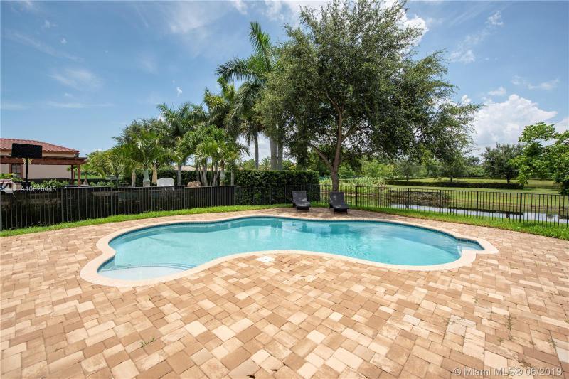 3816 NW 88th Ter, Cooper City, FL, 33024
