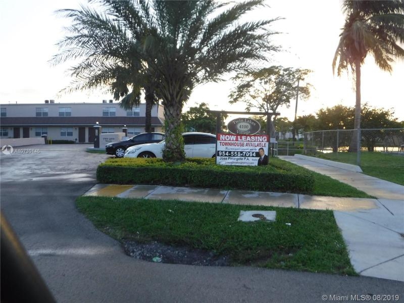 4100 NW 16th Ave 24, Oakland Park, FL, 33309