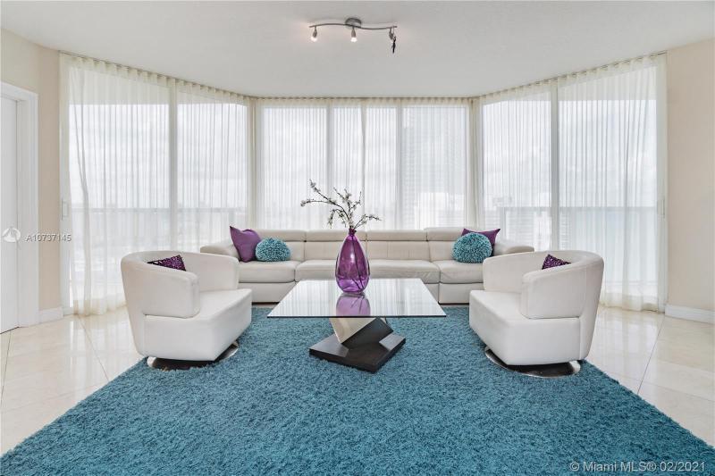 16699 Collins Ave/BEST UNIT 2907, Sunny Isles Beach, FL, 33160