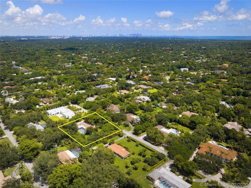 12200 SW 68th Ct, Pinecrest, FL, 33156