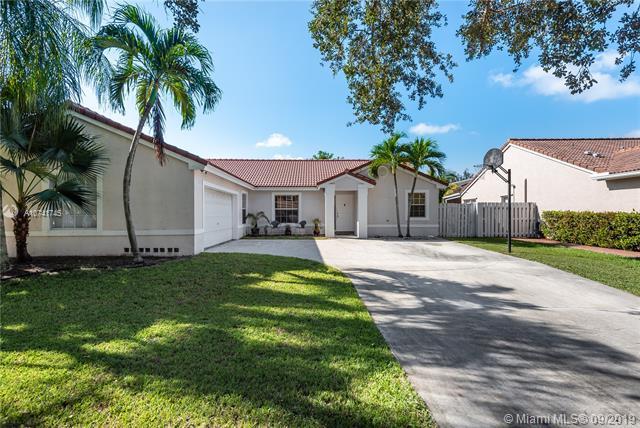 13310 SW 17th Ct,  Miramar, FL