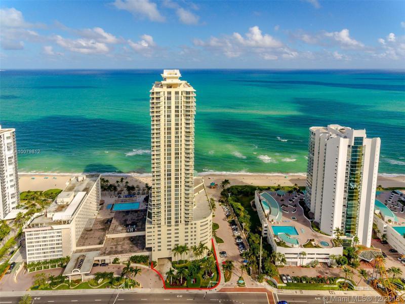 16699 Collins Ave 2608, Sunny Isles Beach, FL, 33160