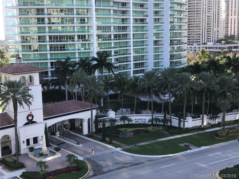 Aventura Residential Rent A10171712