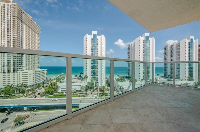 Residential Rental En Rent En Miami-Dade  , Sunny Isles Beach, Usa, US RAH: A10423612