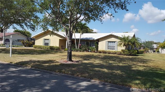 CORAL SPRINGS COUNTRY CLU
