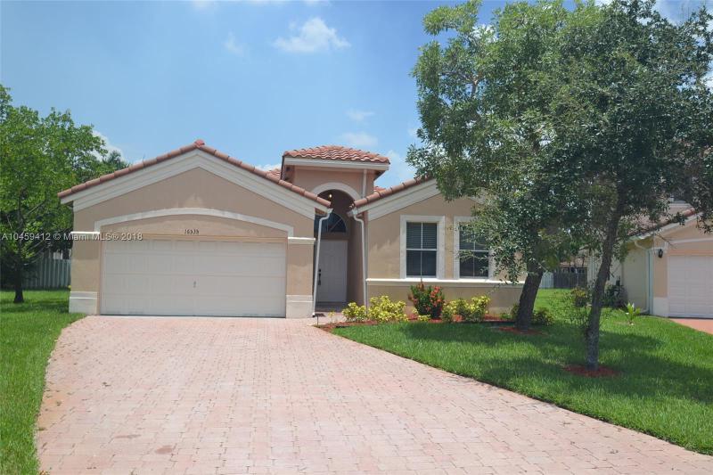16535 SW 36th Ct,  Miramar, FL