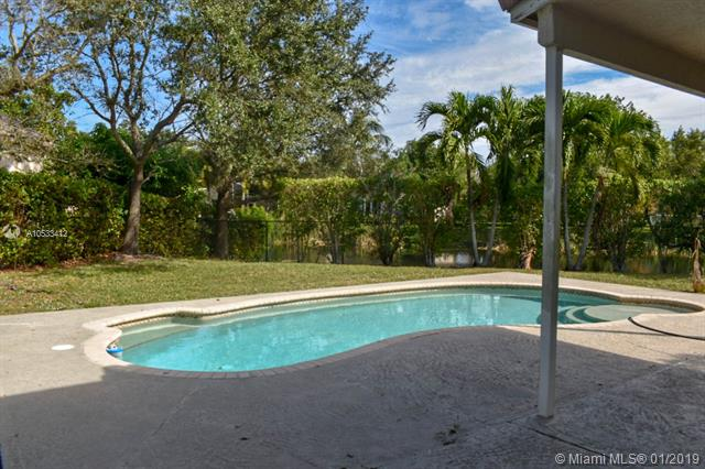 COCONUT CREEK PROPERTY
