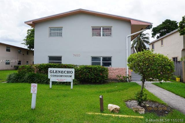 3506 NW 49th Ave  Unit 616, Lauderdale Lakes, FL 33319-5371