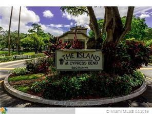 2222 Cypress Bend Dr, Pompano Beach FL 33069-4484