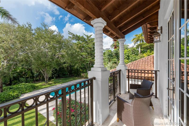 10550 Old Cutler Rd, Coral Gables, FL, 33156