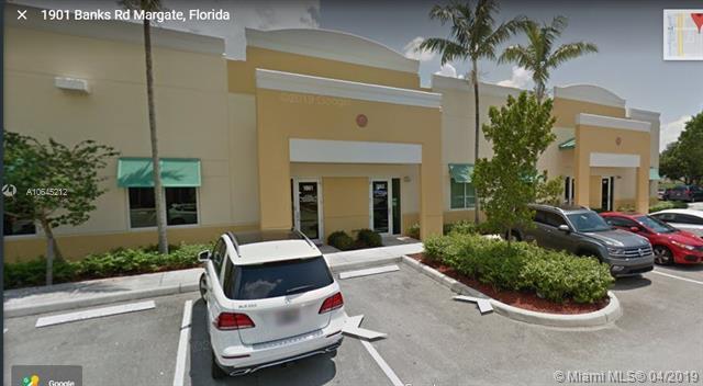 1861 Banks Road, Margate, FL, 33063