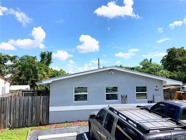 241 SW 23rd St,  Fort Lauderdale, FL
