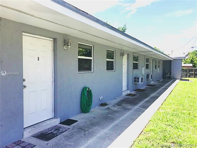 241 SW 23rd St, Fort Lauderdale, FL, 33315