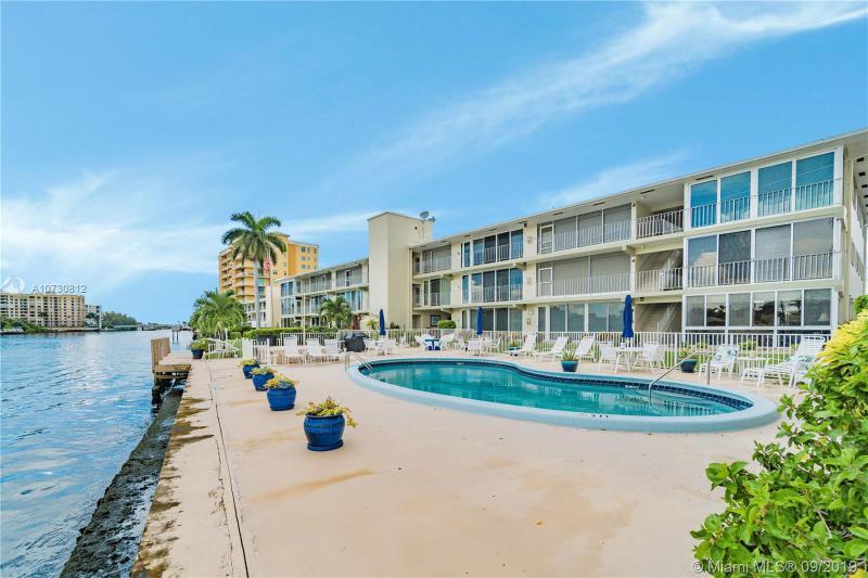 743 N Riverside Dr 1A, Pompano Beach, FL, 33062