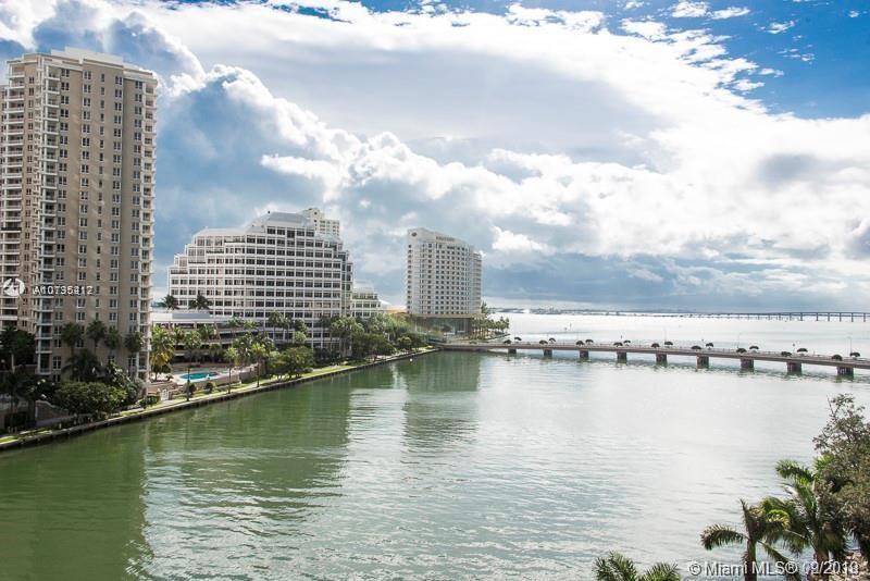 Photo of 495 Brickell Avenue #BAY707, Miami, FL 33131
