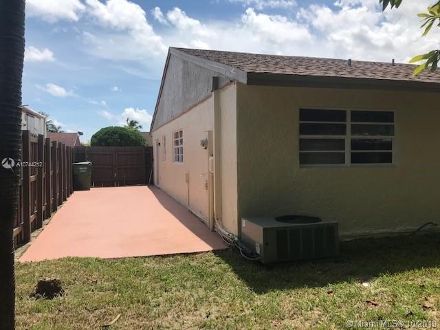 11539 SW 4th St, Sweetwater, FL, 33174