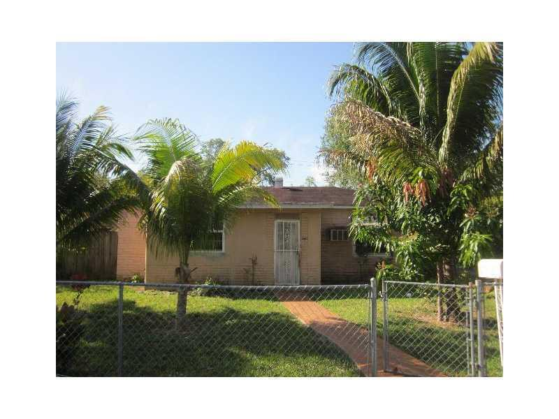 13940 16th Ave , North Miami, FL 33161