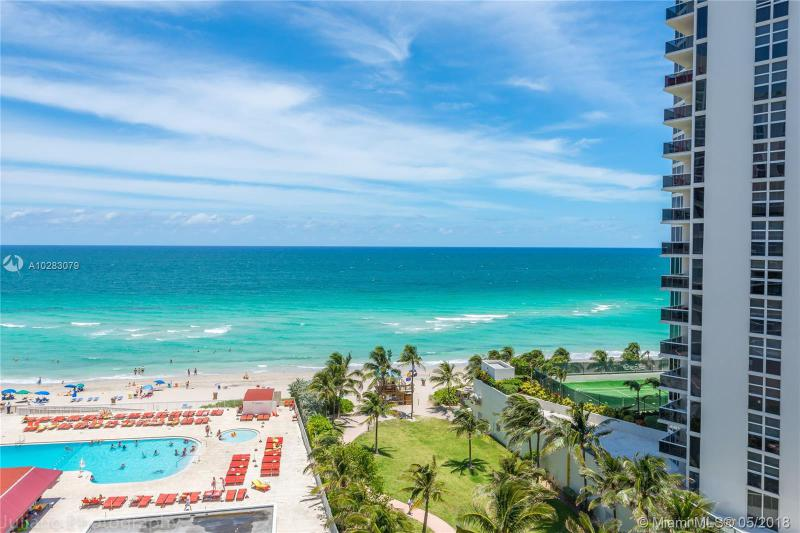19201 Collins Ave  Unit 745, Sunny Isles Beach, FL 33160