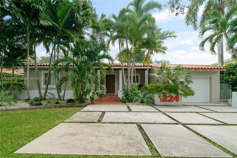 1224  Andora Ave, Coral Gables, Florida