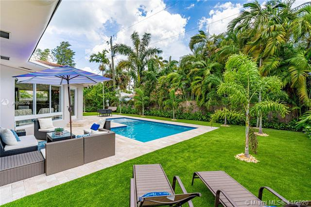 7611 Coquina Dr, North Bay Village, FL, 33141